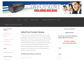 infoprintoutlet.com