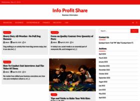 infoprofitshare.com