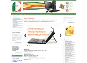 infoprojekt.rs