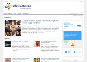 infoqueenbee.com
