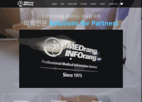 inforang.co.kr