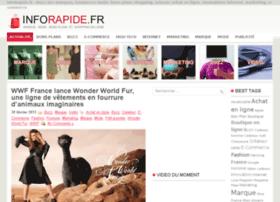 inforapide.fr