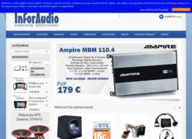 inforaudio.com