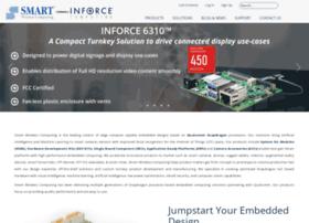 inforcecomputing.com