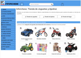 inforchess.com