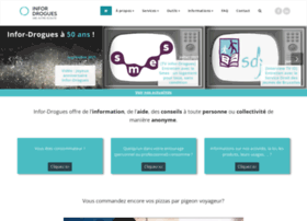 infordrogues.be