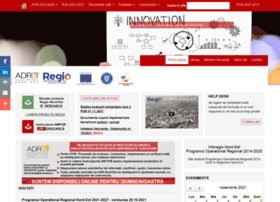 inforegionordest.ro