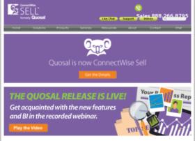 inforelay.quosalsell.com