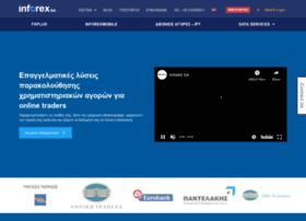 inforex.gr