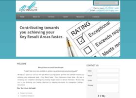 inforinsight.com