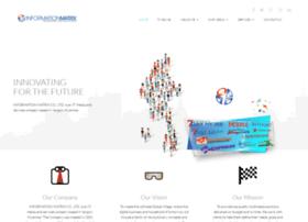 inforithm-maze.com