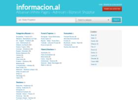informacion.al