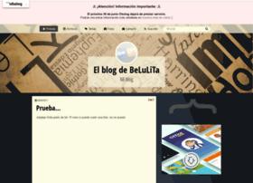 informaciondebelulita.obolog.com