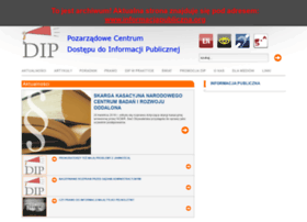 informacjapubliczna.org.pl