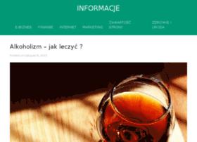 informacje.pomocdrogowa-a4.pl