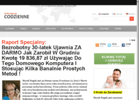 informacjecodzienne.pl