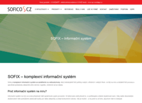 informacni-system.sofix.cz