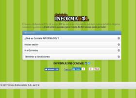 informagol.mx