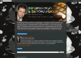 informandoedetonando.blogspot.com.br