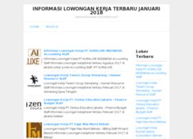 informasi-lowongankerja.com