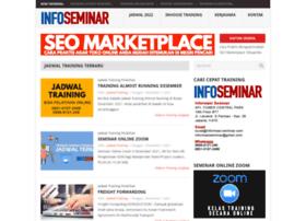 informasi-seminar.com