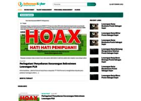 informasiloker.com