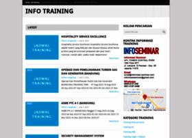 informasitraining.com