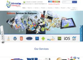 informatica-technologies.com