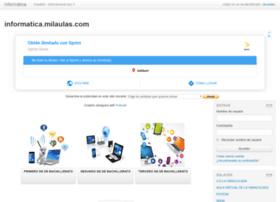 informatica.milaulas.com