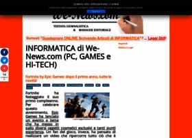 informatica.we-news.com