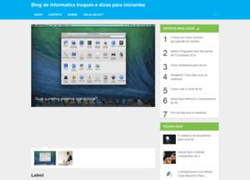 informaticadicas.com.br