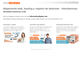 informaticadisplay.com