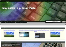 informaticaeonossoponto.com.br