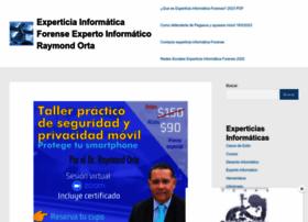 informaticaforense.com
