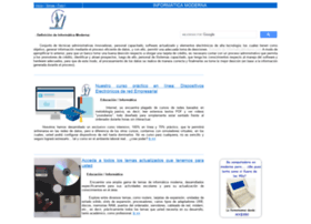informaticamoderna.com