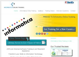 informaticaonlinetraining.net