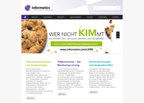 informatics-systemhaus.de