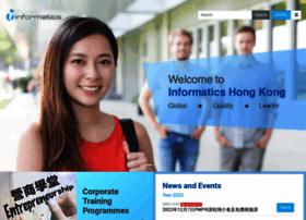 informatics.edu.hk