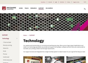 informatics.mq.edu.au
