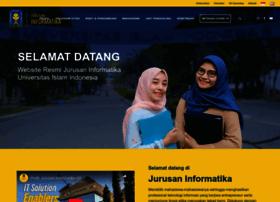 informatics.uii.ac.id