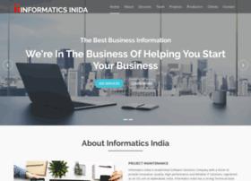 informaticsindia.com