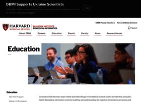 informaticstraining.hms.harvard.edu