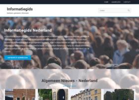 informatiegids-nederland.nl