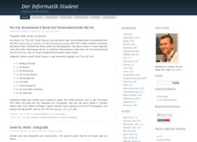 informatik-student.de