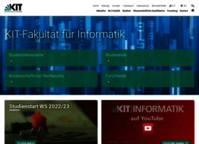 informatik.kit.edu