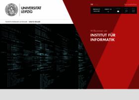 informatik.uni-leipzig.de