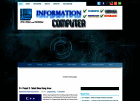 information-computer.com