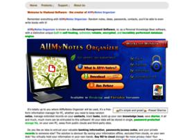 information-management.vladonai.com