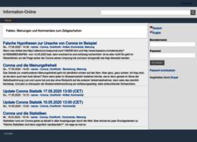 information-online.com