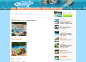 information-piscine.com